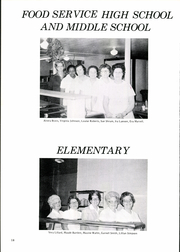 Page 22, 1978 Edition, Marked Tree High School - Pow Wow Yearbook (Marked Tree, AR) online yearbook collection