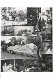 Page 33, 1978 Edition, Marked Tree High School - Pow Wow Yearbook (Marked Tree, AR) online yearbook collection