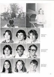 Page 35, 1978 Edition, Marked Tree High School - Pow Wow Yearbook (Marked Tree, AR) online yearbook collection