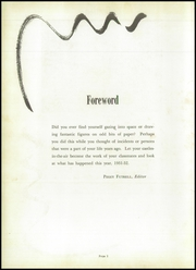 Page 6, 1952 Edition, Walnut Ridge High School - Bobcat Yearbook (Walnut Ridge, AR) online yearbook collection