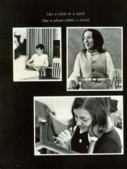 Page 14, 1972 Edition, Walnut Ridge High School - Bobcat Yearbook (Walnut Ridge, AR) online yearbook collection