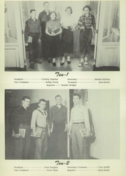 Page 28, 1954 Edition, Manila High School - Lions Echo Yearbook (Manila, AR) online yearbook collection