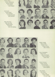 Page 29, 1954 Edition, Manila High School - Lions Echo Yearbook (Manila, AR) online yearbook collection