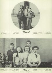 Page 32, 1954 Edition, Manila High School - Lions Echo Yearbook (Manila, AR) online yearbook collection