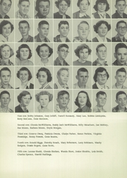 Page 34, 1954 Edition, Manila High School - Lions Echo Yearbook (Manila, AR) online yearbook collection