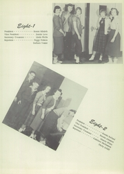 Page 37, 1954 Edition, Manila High School - Lions Echo Yearbook (Manila, AR) online yearbook collection