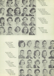 Page 39, 1954 Edition, Manila High School - Lions Echo Yearbook (Manila, AR) online yearbook collection