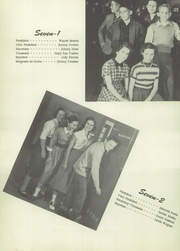Page 40, 1954 Edition, Manila High School - Lions Echo Yearbook (Manila, AR) online yearbook collection