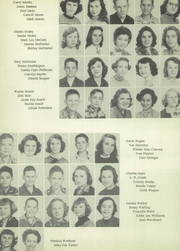 Page 42, 1954 Edition, Manila High School - Lions Echo Yearbook (Manila, AR) online yearbook collection