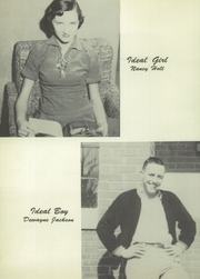 Page 46, 1954 Edition, Manila High School - Lions Echo Yearbook (Manila, AR) online yearbook collection