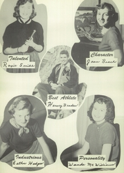 Page 48, 1954 Edition, Manila High School - Lions Echo Yearbook (Manila, AR) online yearbook collection