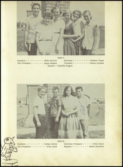 Page 15, 1955 Edition, Manila High School - Lions Echo Yearbook (Manila, AR) online yearbook collection