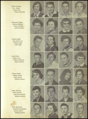 Page 17, 1955 Edition, Manila High School - Lions Echo Yearbook (Manila, AR) online yearbook collection