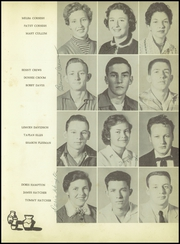 Page 17, 1956 Edition, Manila High School - Lions Echo Yearbook (Manila, AR) online yearbook collection
