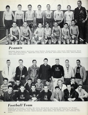 Page 55, 1963 Edition, Mountain View High School - Yellowjacket Yearbook (Mountain View, AR) online yearbook collection