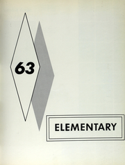 Page 58, 1963 Edition, Mountain View High School - Yellowjacket Yearbook (Mountain View, AR) online yearbook collection