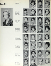 Page 62, 1963 Edition, Mountain View High School - Yellowjacket Yearbook (Mountain View, AR) online yearbook collection