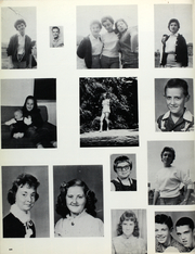 Page 69, 1963 Edition, Mountain View High School - Yellowjacket Yearbook (Mountain View, AR) online yearbook collection
