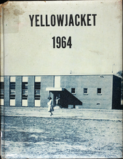 Mountain View High School - Yellowjacket Yearbook (Mountain View, AR) online yearbook collection, 1964 Edition, Page 1