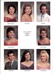 Page 11, 1988 Edition, Mountain View High School - Yellowjacket Yearbook (Mountain View, AR) online yearbook collection