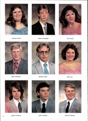 Page 12, 1988 Edition, Mountain View High School - Yellowjacket Yearbook (Mountain View, AR) online yearbook collection