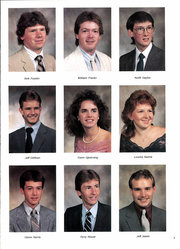 Page 13, 1988 Edition, Mountain View High School - Yellowjacket Yearbook (Mountain View, AR) online yearbook collection