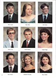 Page 14, 1988 Edition, Mountain View High School - Yellowjacket Yearbook (Mountain View, AR) online yearbook collection