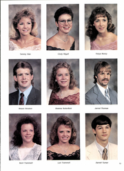 Page 17, 1988 Edition, Mountain View High School - Yellowjacket Yearbook (Mountain View, AR) online yearbook collection