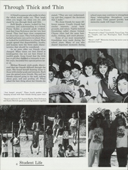 Page 10, 1988 Edition, Fountain Lake High School - Purple Pride Yearbook (Hot Springs, AR) online yearbook collection