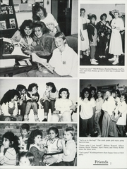 Page 11, 1988 Edition, Fountain Lake High School - Purple Pride Yearbook (Hot Springs, AR) online yearbook collection