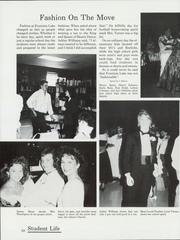 Page 14, 1988 Edition, Fountain Lake High School - Purple Pride Yearbook (Hot Springs, AR) online yearbook collection