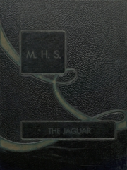 1959 Edition, McCrory High School - Jaguar Yearbook (McCrory, AR)
