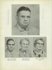 Page 10, 1959 Edition, Junction City High School - Dragon Yearbook (Junction City, AR) online yearbook collection