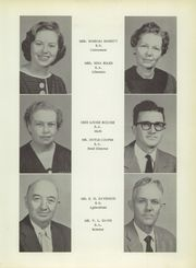 Page 11, 1959 Edition, Junction City High School - Dragon Yearbook (Junction City, AR) online yearbook collection