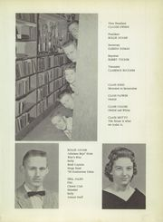Page 15, 1959 Edition, Junction City High School - Dragon Yearbook (Junction City, AR) online yearbook collection