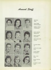 Page 7, 1959 Edition, Junction City High School - Dragon Yearbook (Junction City, AR) online yearbook collection