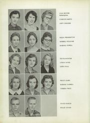 Page 8, 1959 Edition, Junction City High School - Dragon Yearbook (Junction City, AR) online yearbook collection