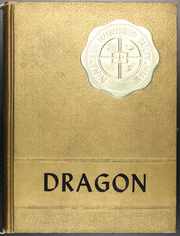 1969 Edition, Junction City High School - Dragon Yearbook (Junction City, AR)
