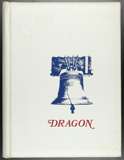 1976 Edition, Junction City High School - Dragon Yearbook (Junction City, AR)