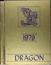 1979 Edition, Junction City High School - Dragon Yearbook (Junction City, AR)
