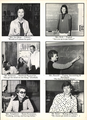 Page 13, 1979 Edition, Junction City High School - Dragon Yearbook (Junction City, AR) online yearbook collection