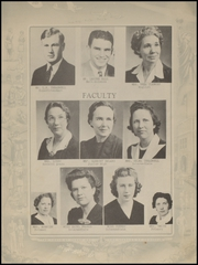 Page 15, 1943 Edition, Marshall High School - Bobcat Yearbook (Marshall, AR) online yearbook collection