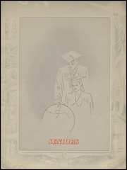 Page 17, 1943 Edition, Marshall High School - Bobcat Yearbook (Marshall, AR) online yearbook collection
