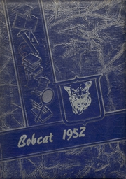 Page 1, 1952 Edition, Marshall High School - Bobcat Yearbook (Marshall, AR) online yearbook collection