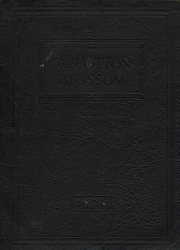 1926 Edition, Clarendon High School - Cotton Blossom Yearbook (Clarendon, AR)
