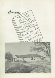 Page 10, 1953 Edition, Brookland High School - Bearcat Yearbook (Brookland, AR) online yearbook collection