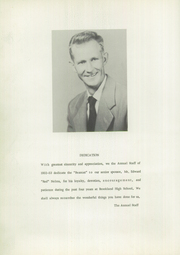 Page 14, 1953 Edition, Brookland High School - Bearcat Yearbook (Brookland, AR) online yearbook collection