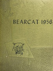 1956 Edition, Brookland High School - Bearcat Yearbook (Brookland, AR)