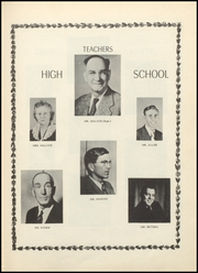 Page 13, 1948 Edition, Harmony Grove High School - Hornet Yearbook (Camden, AR) online yearbook collection