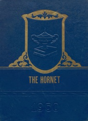 1950 Edition, Harmony Grove High School - Hornet Yearbook (Camden, AR)